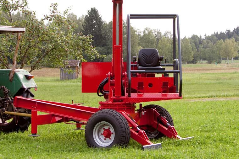 Hydraulik-FL500-Ostler-Maschinenbau