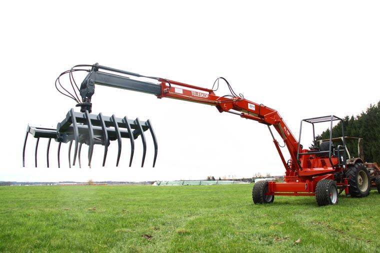 Ostler-Hydraulik-FL700