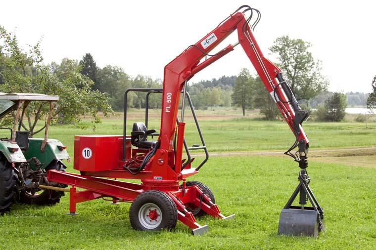 Ostler-Maschinenbau-FL500