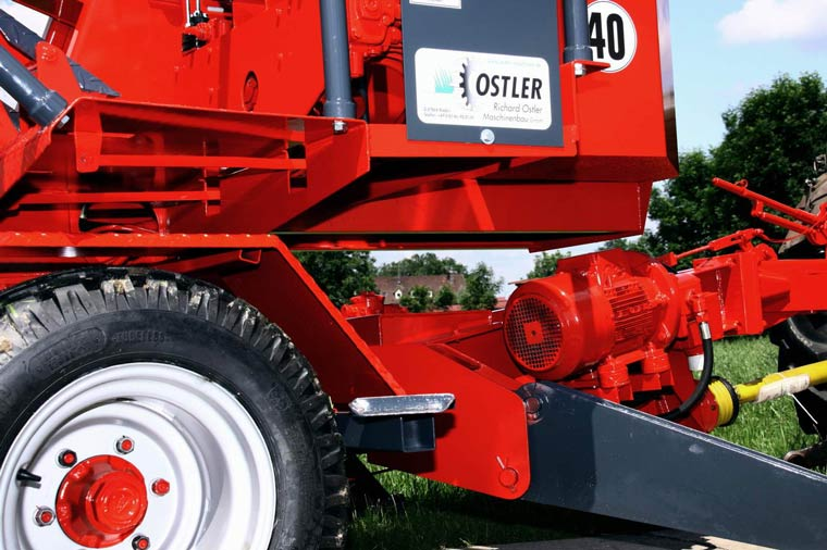 Ostler-Maschinenbau-FL700