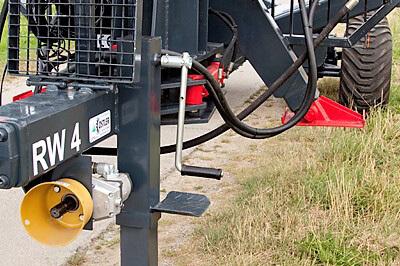 Ostler-Maschinenbau-RW4