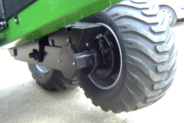 Ostler-Maschinenbau-RW6