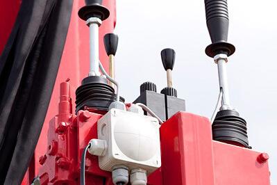 Ostler-RW4-FK4-forstmaschine-bedienung
