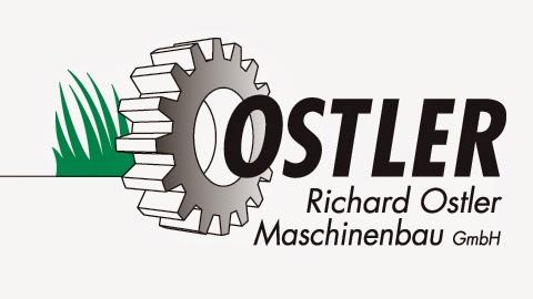ostler maschinenbau logo near munich
